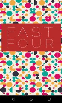 FastFour apk screenshot