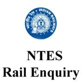 NTES 2.0  : Railway Enquiry icon