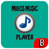 Migos Bad and Boujee MP3 Lyric icon