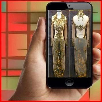 Modern Wedding Dress apk screenshot