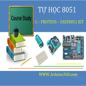 Tự học 8051 icon