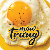Món Trứng Ngon - Các Món Ăn Từ Trứng icon