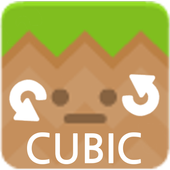 Cubicraft icon