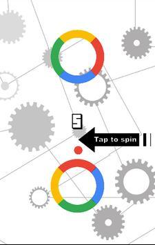 Spinny Circles apk screenshot