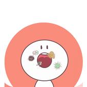 미세먼지 건강알리미 icon