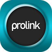 Prolink智能遙控器 icon