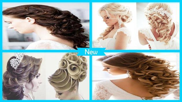 Beauty Quinceanera Hairstyles screenshot 4