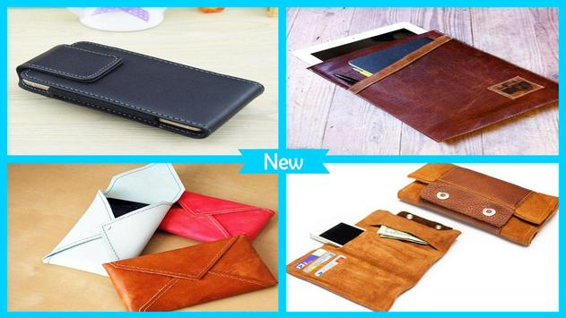 promo code 0cd1e bc6ab Cool DIY Leather Phone Case for Android - APK Download