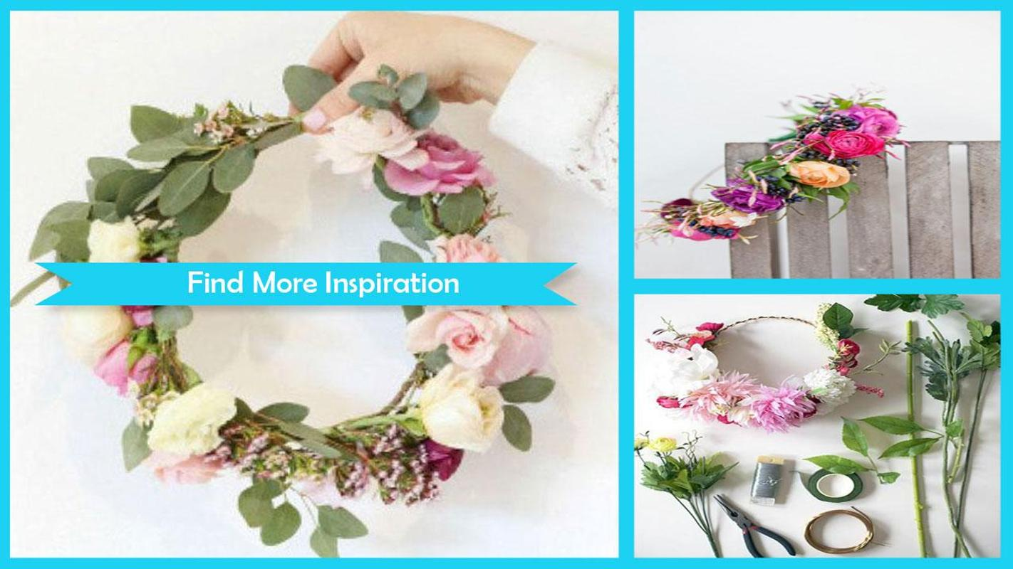 Spring diy floral crown tutorials apk download free books spring diy floral crown tutorials poster spring diy floral crown tutorials apk screenshot izmirmasajfo