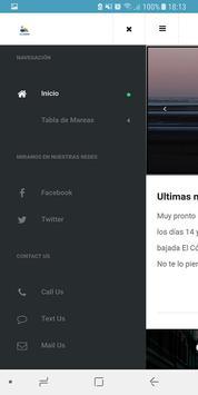 Balneario El Cóndor (La Boca) screenshot 2
