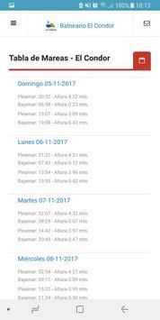 Balneario El Cóndor (La Boca) screenshot 3