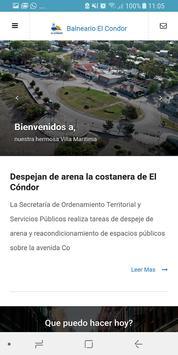 Balneario El Cóndor (La Boca) screenshot 5
