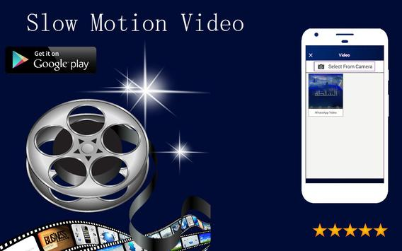 Slow Motion Video Fast Motion for Android - APK Download