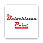 The Balochistan Point icon