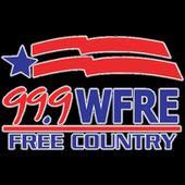 Free Country 99.9 WFRE icon