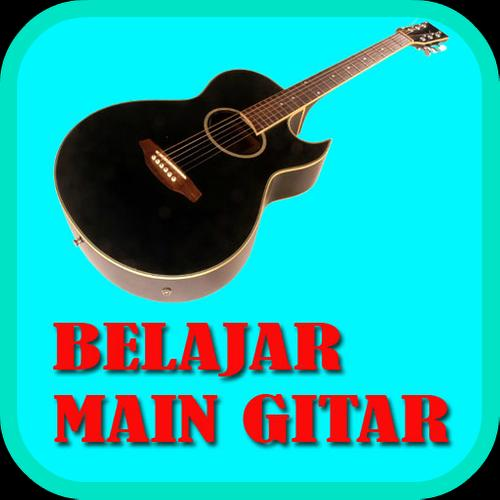 Belajar Main Gitar Pemula For Android Apk Download