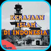 Kerajaan Islam di Indonesia icon