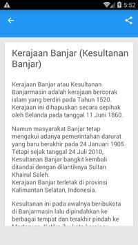 Kerajaan Islam di Indonesia screenshot 3