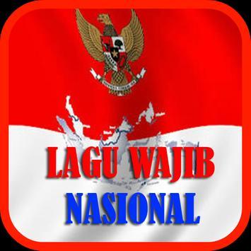 Lagu Wajib Nasional Republik Indonesia screenshot 6