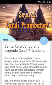 Candi Prambanan Roro Jonggrang screenshot 3
