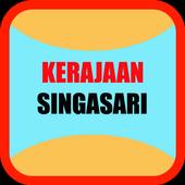 Sejarah Kerajaan Singasari icon