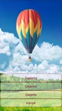 İşlem Balonları apk screenshot