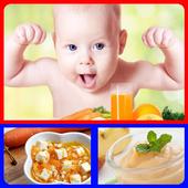 Resep Masakan Sehat Bayi & Balita icon