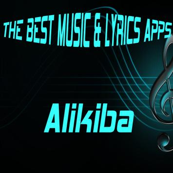 Alikiba Songs Lyrics apk screenshot
