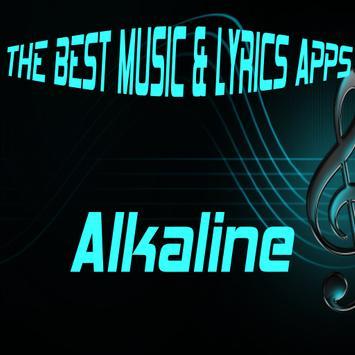 Alkaline Songs Lyrics poster