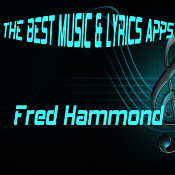 Fred Hammond Lyrics Music poster