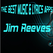 Jim Reeves Lyrics Music icon