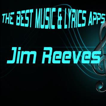 Jim Reeves Lyrics Music poster