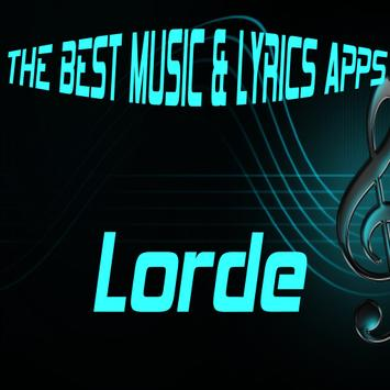 Lorde Songs Lyrics screenshot 7