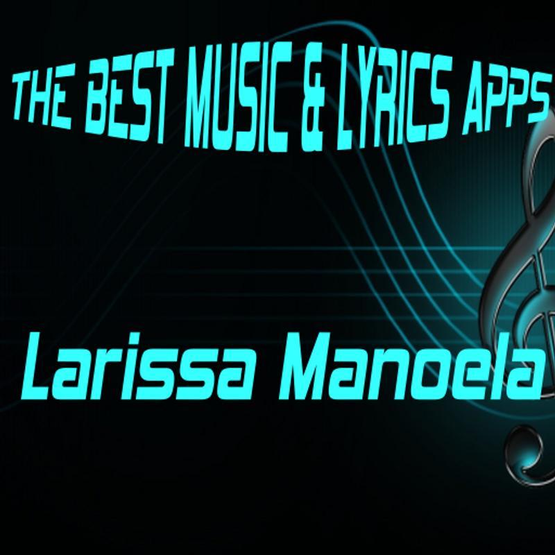 Larissa Manoela Lyrics Music for Android - APK Download 1cb7df8db1