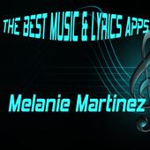 Melanie Martinez Songs Lyrics icon