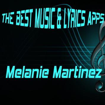 Melanie Martinez Songs Lyrics poster