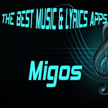 Migos Songs Lyrics poster