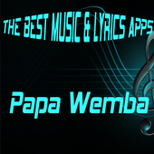 Papa Wemba Songs Lyrics icon