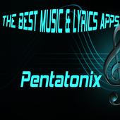 Pentatonix Lyrics Music icon