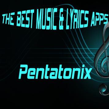 Pentatonix Lyrics Music apk screenshot