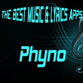 Phyno Songs Lyrics icon