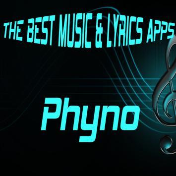 Phyno Songs Lyrics poster