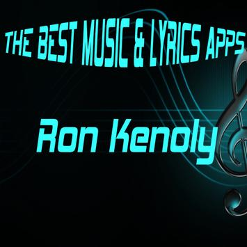 Ron Kenoly Lyrics Music poster