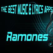 Ramones Lyrics Music icon
