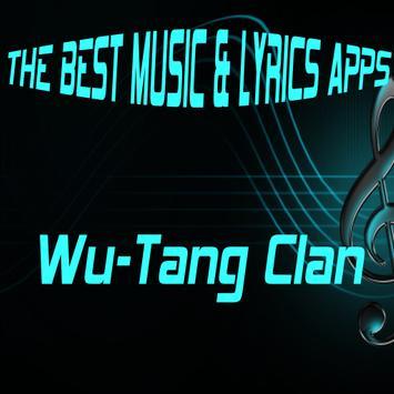 Wu-Tang Clan Songs Lyrics apk screenshot