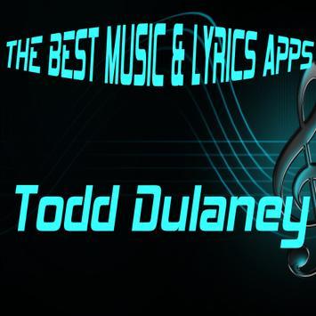 Todd Dulaney Lyrics Music poster