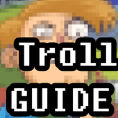 Troll Face Quest Games Guide icon