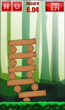 Balance 2D poster