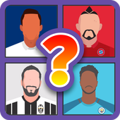 Guess The Football Player 2017 icon