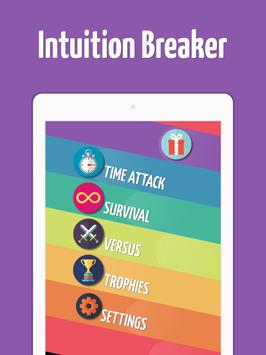 Intuition Breaker apk screenshot